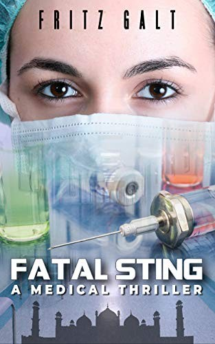 Fatal Sting by Fritz Galt