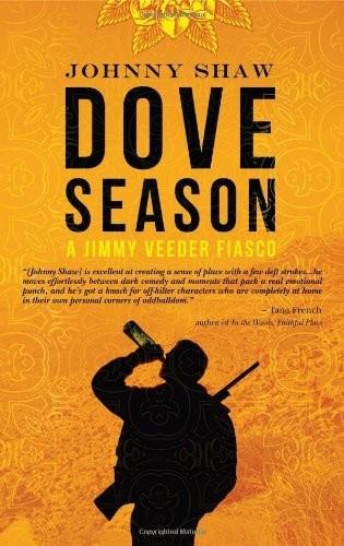 Dove Season by Johnny Shaw