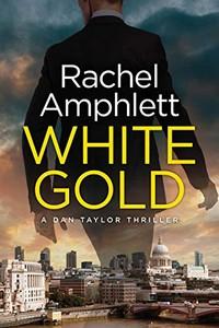 White Gold by Rachel Amphlett