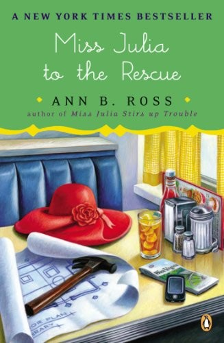 Miss Julie to the Rescue by Ann B. Ross