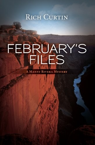 February's Files by Rich Curtin