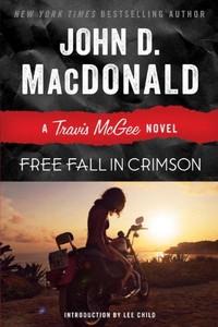 Free Fall in Crimson by John D. MacDonald