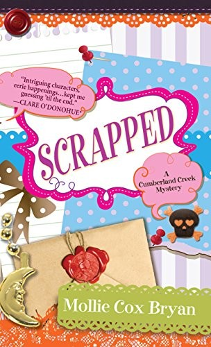 Scrapped by Mollie Cox Bryan