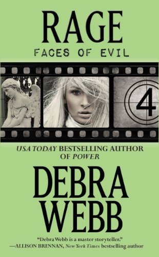 Rage by Debra Webb