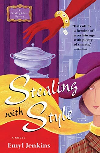 Stealing with Style by Emyl Jenkins