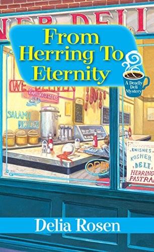 From Herring to Eternity by Delia Rosen