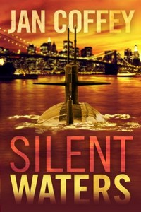 Silent Waters by Jan Coffey