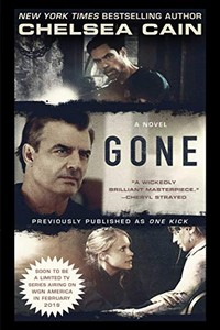 Gone by Chelsea Cain