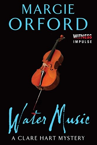Water Music by Margie Oxford