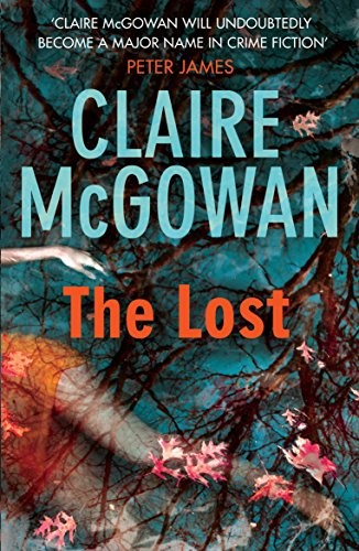 The Lost by Claire McGowan