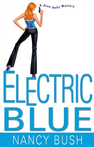 Electric Blue by Nancy Bush