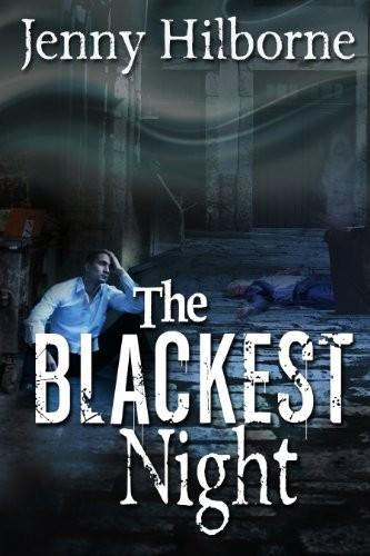 The Blackest Night by Jenny Hilborne