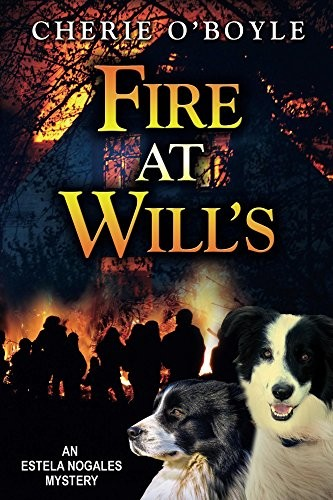 Fire at Will's by Cherie O'Boyle