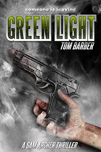 Green Light by Tom Barber