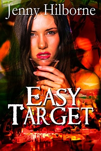 Easy Target by Jenny Hilborne