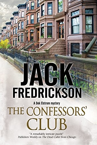 The Confessors' Club by Jack Fredrickson