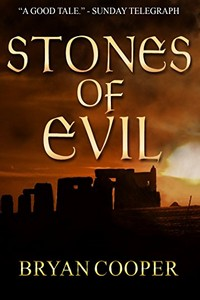 Stones of Evil by Bryan Cooper