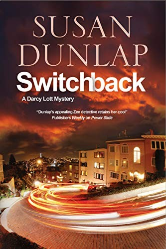 Switchback by Susan Dunlap