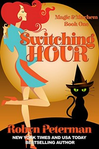 Switching Hour by Robyn Peterman