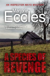 A Species of Revenge by Marjorie Eccles