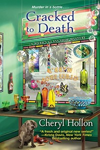 Cracked to Death by Cheryl Hollon