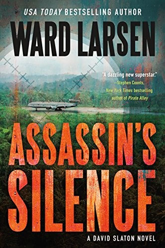 Assassin's Silence by Ward Larsen