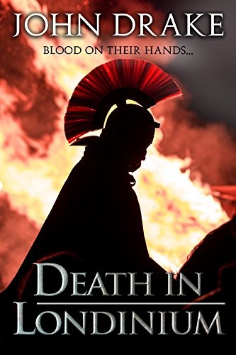 Death in Londinium by John Drake
