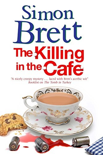 Killing in the Café by Simon Brett