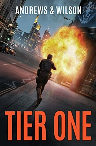 Tier One by Brian Andrews and Jeffrey Wilson