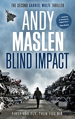 Blind Impact by Andy Maslen