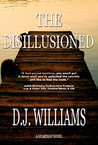 The Disillusioned by D. J. Williams