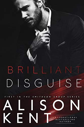 Brilliant Disguise by Alison Kent