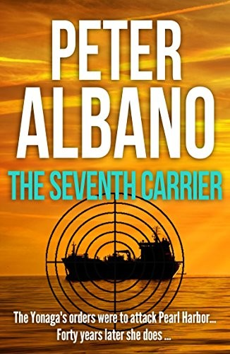 The Seventh Carrier by Peter Albano