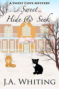 Sweet Hide and Seek by J. A. Whiting