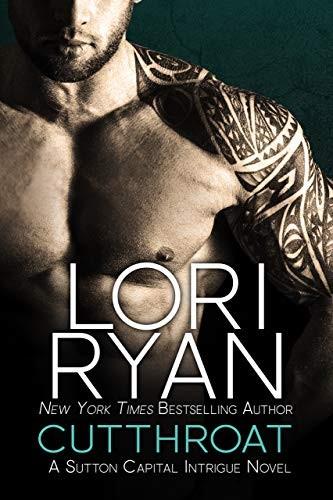 Cutthroat by Lori Ryan