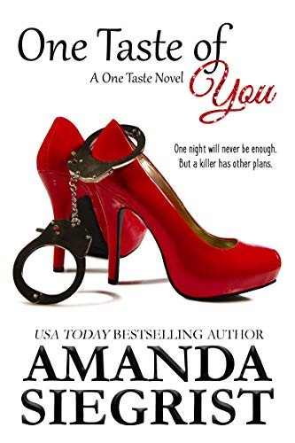 One Taste of You by Amanda Siegrist