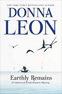 Earthly Remains by Donna Leon