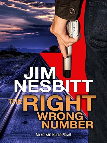The Right Wrong Number by Jim Nesbitt