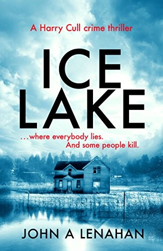 Ice Lake by John A. Lenahan