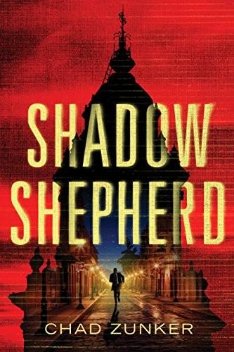 Shadow Shepherd by Chad Zunker