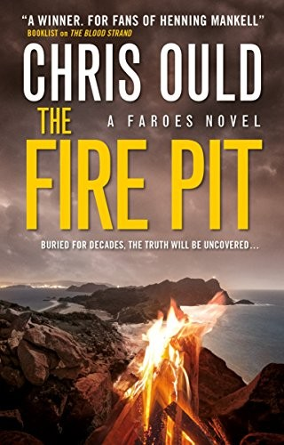 The Fire Pit by Chris Ould