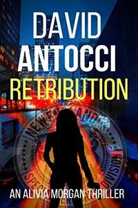 Retribution by David Antocci