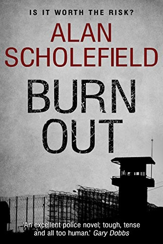Burn Out by Alan Scholefield