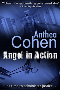 Angel in Action by Anthea Cohen