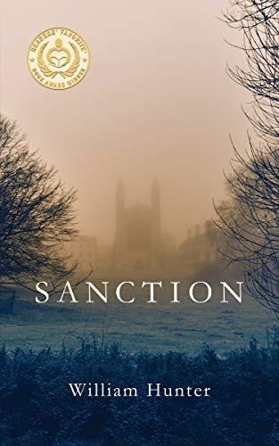 Sanction by William Hunter