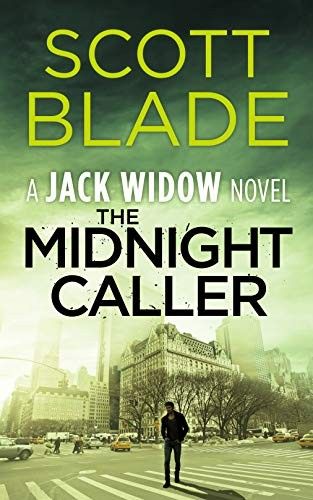 The Midnight Caller by Scott Blade