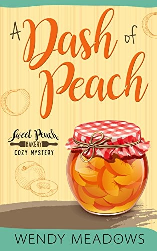 A Dash of Peach by Wendy Meadows