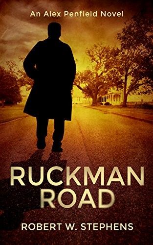 Ruckman Road by Robert W. Stephens