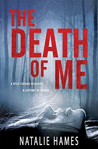 The Death of Me by Natalie Hames