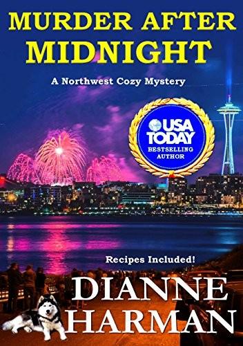 Murder After Midnight by Dianne Harman
